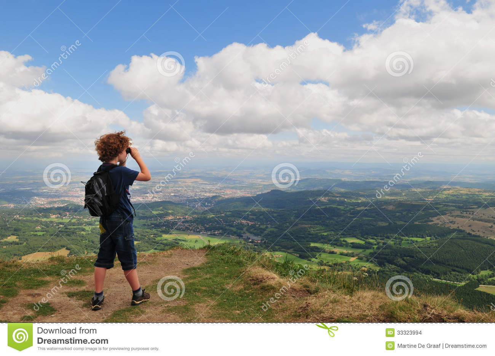 Niño del Mountain View