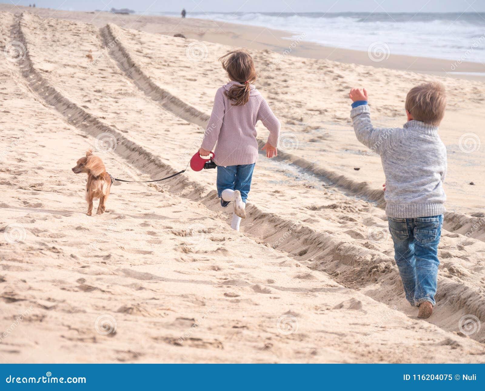 Un destino para viajar con niños