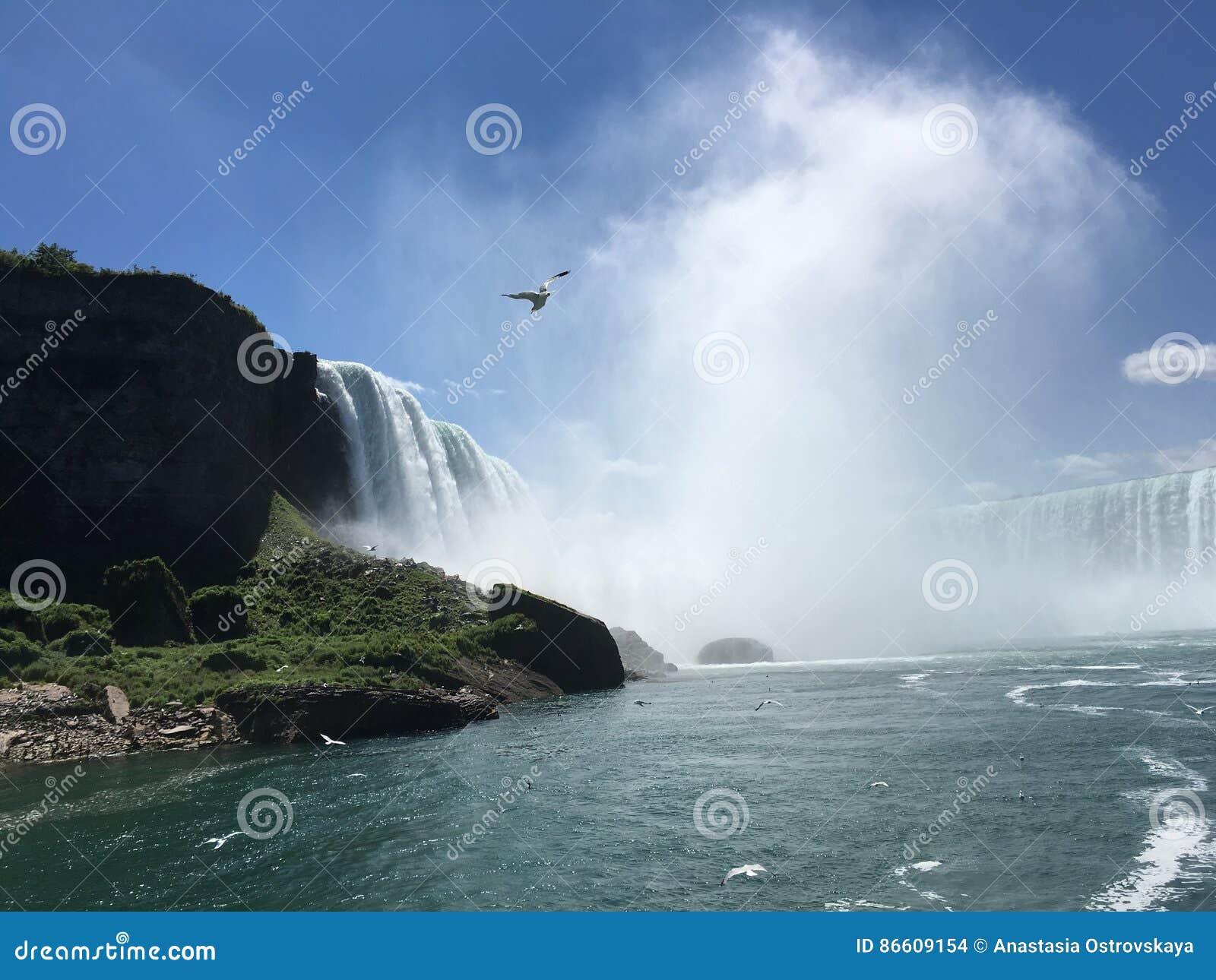 Niagara πτώσεων