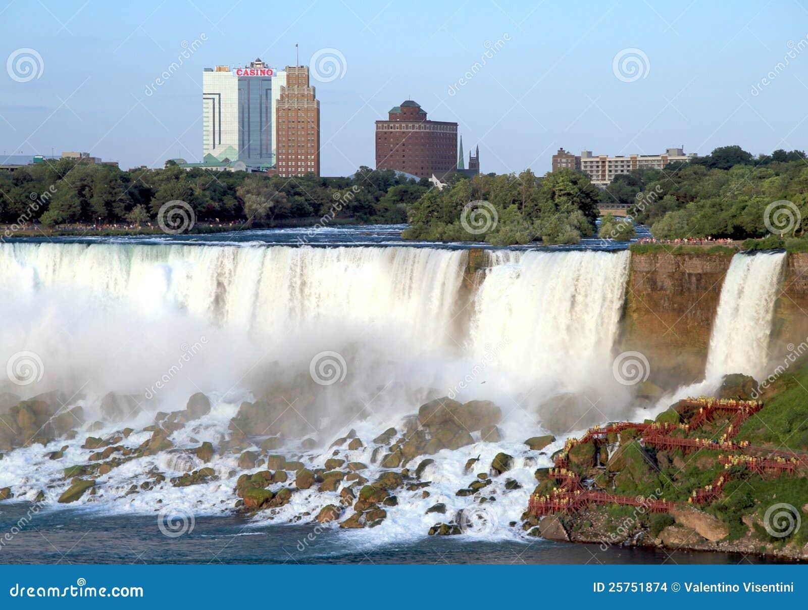 Best Western Fallsview  Niagara Falls