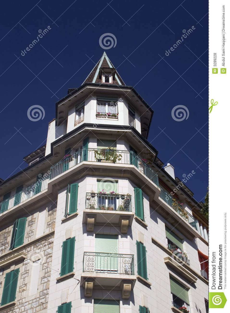 Nice building royalty free stock photos image 3289228 for Nice building images