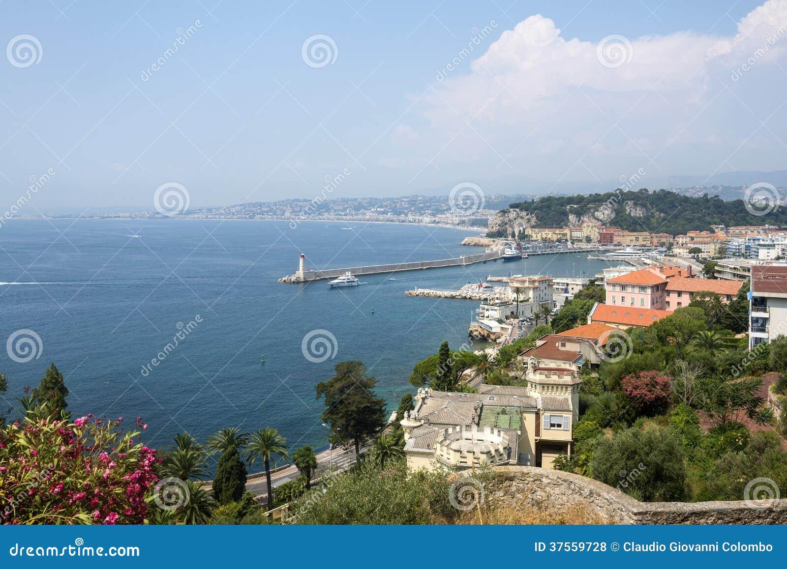 Nice (Kooi d Azur)