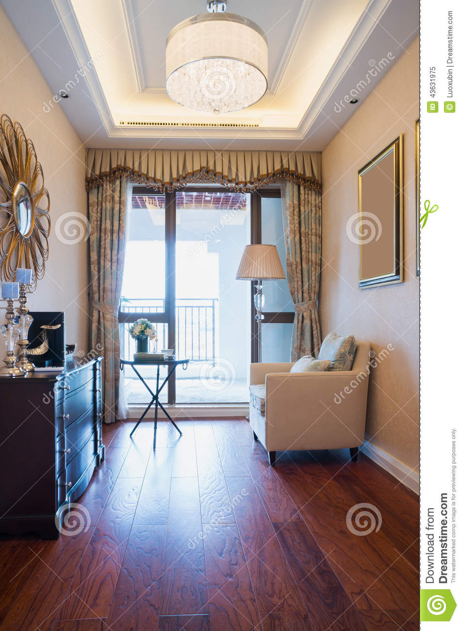 Nice living room stock photo image 43631975 Nice house interior