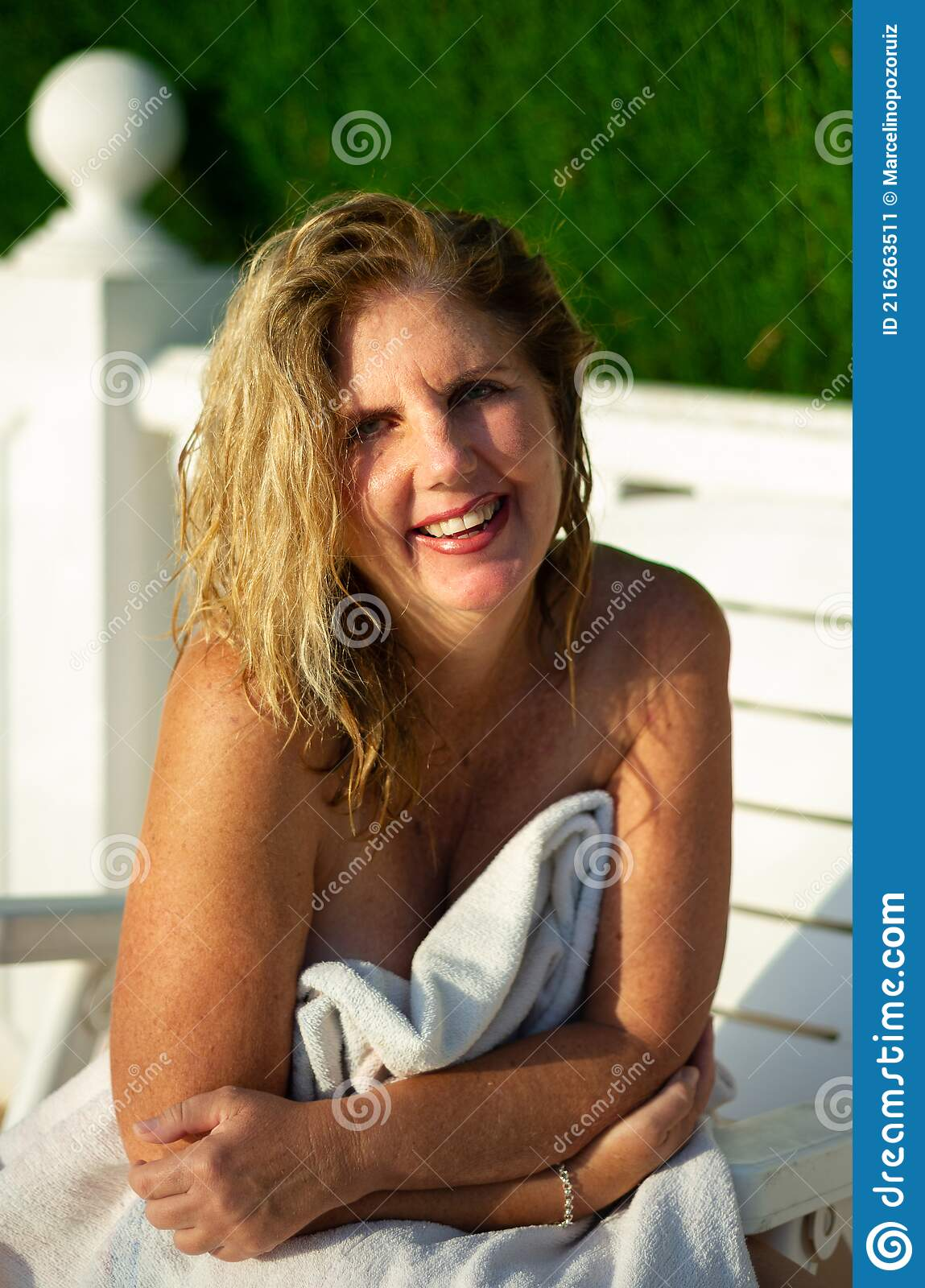Women nice mature The Most