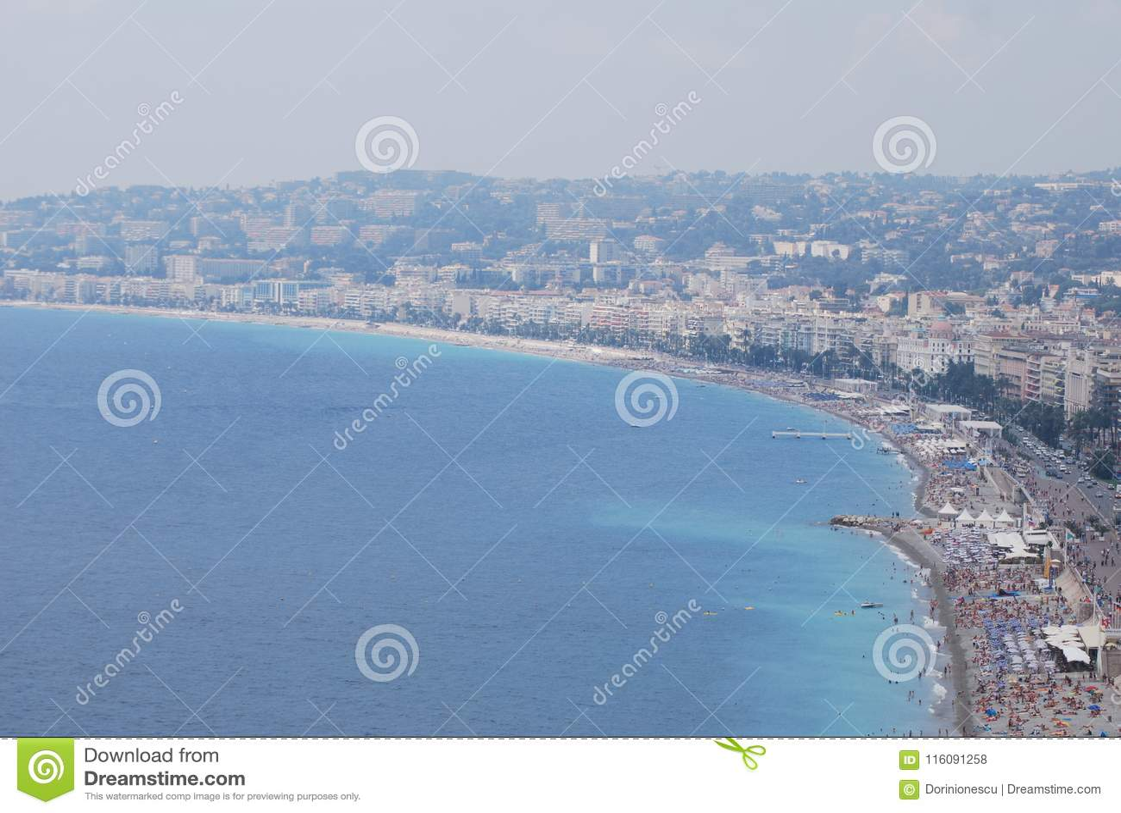 Nice, sea, coastal and oceanic landforms, coast, sky