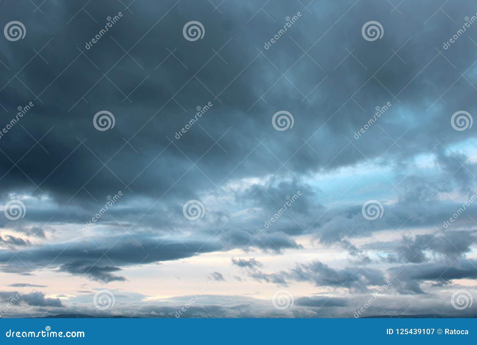 Nice sky photo detail