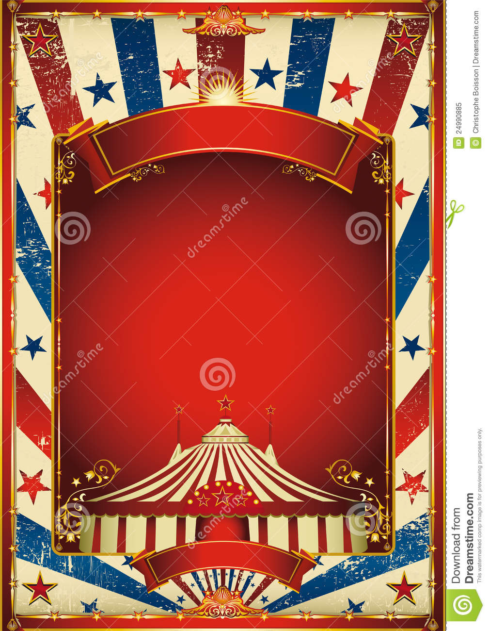 Source Thumbsdreamstime Report Vintage Carnival Backdrop