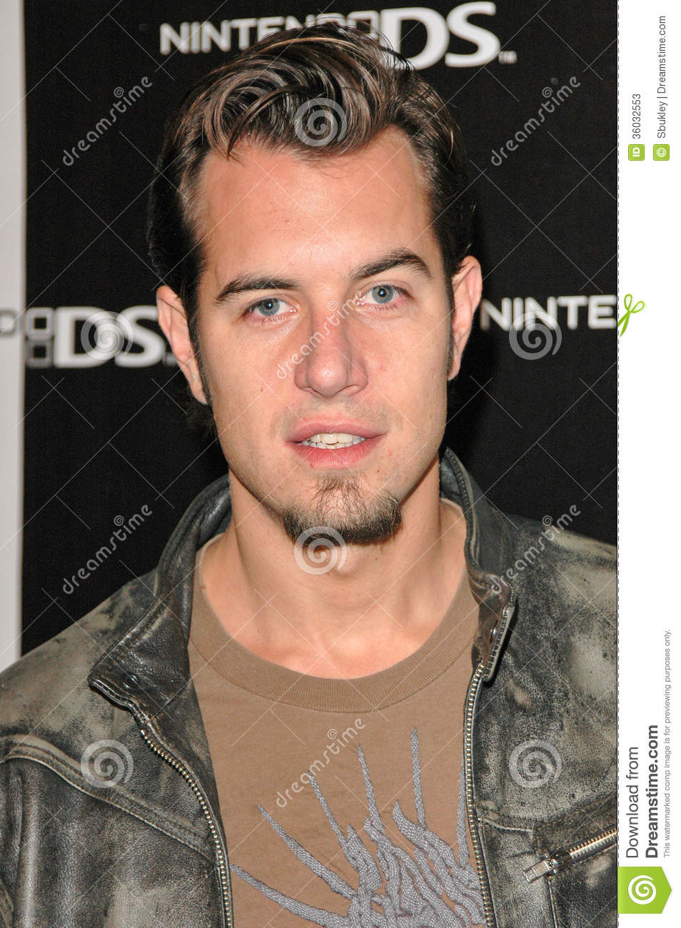 Nick Hexum 2014