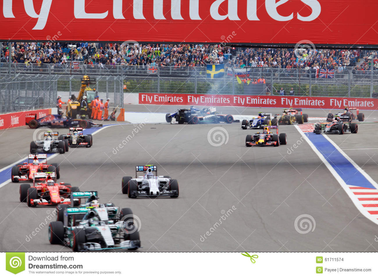 download formula 1 crashes - photo #46