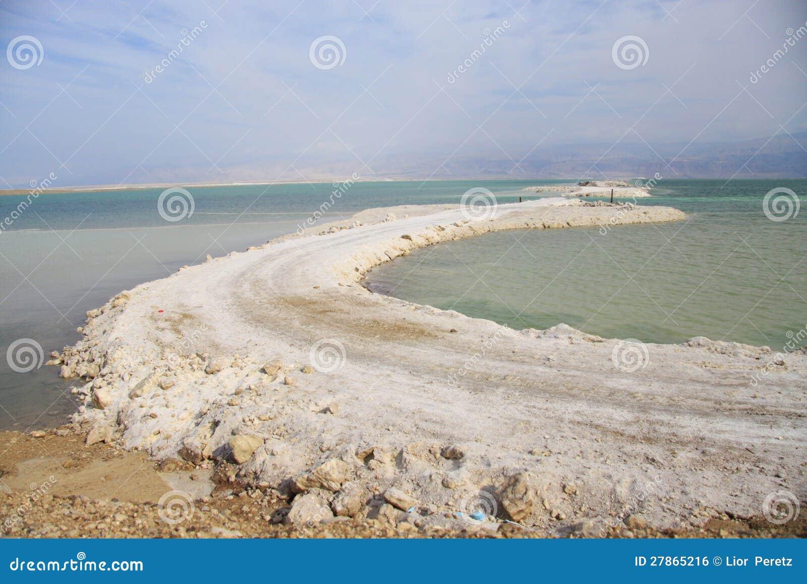 Nieżywy Morze