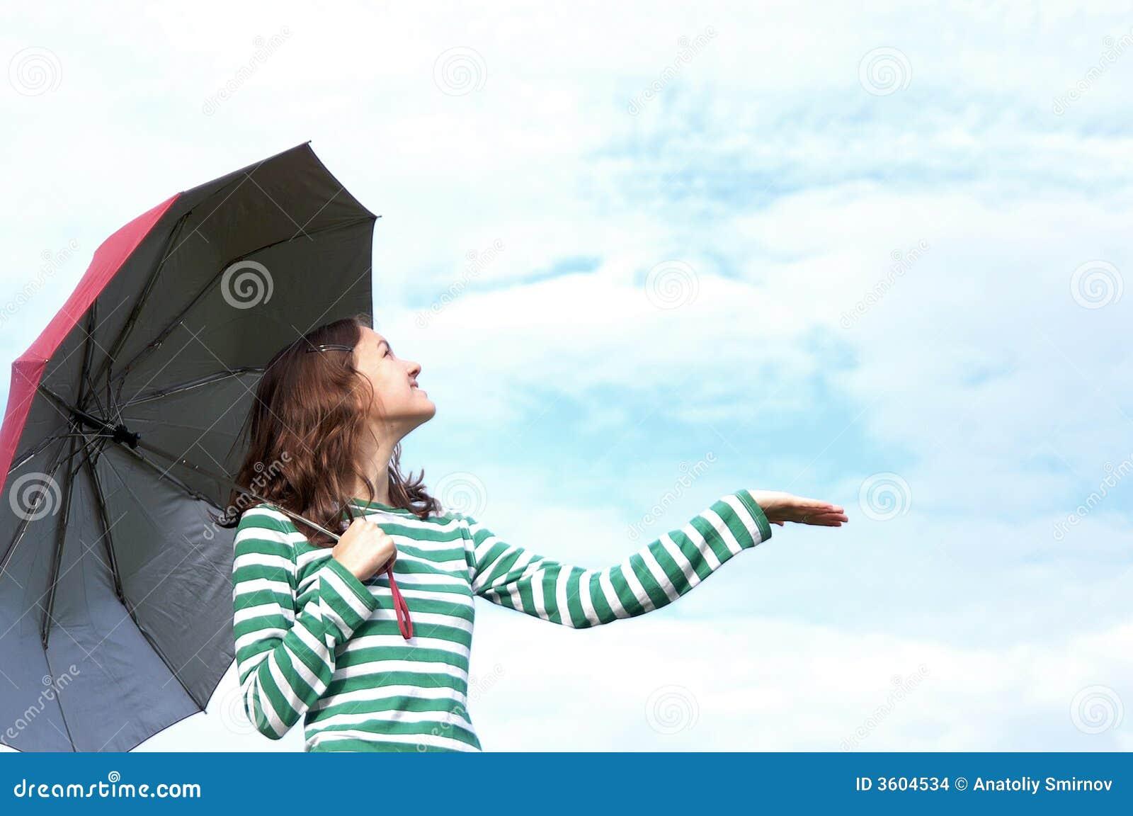 Nie ma deszczu
