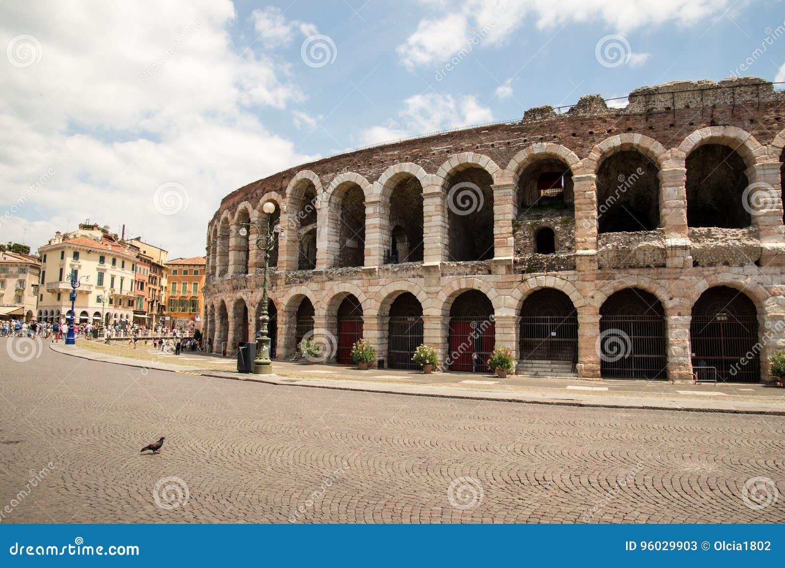 Nie są di Verona