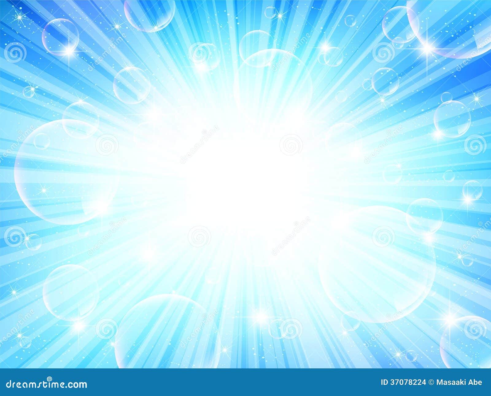 Download Nieba tło ilustracja wektor. Ilustracja złożonej z natura - 37078224