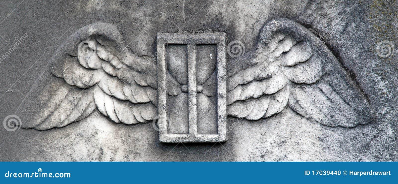 Niebiańscy aniołów skrzydła s