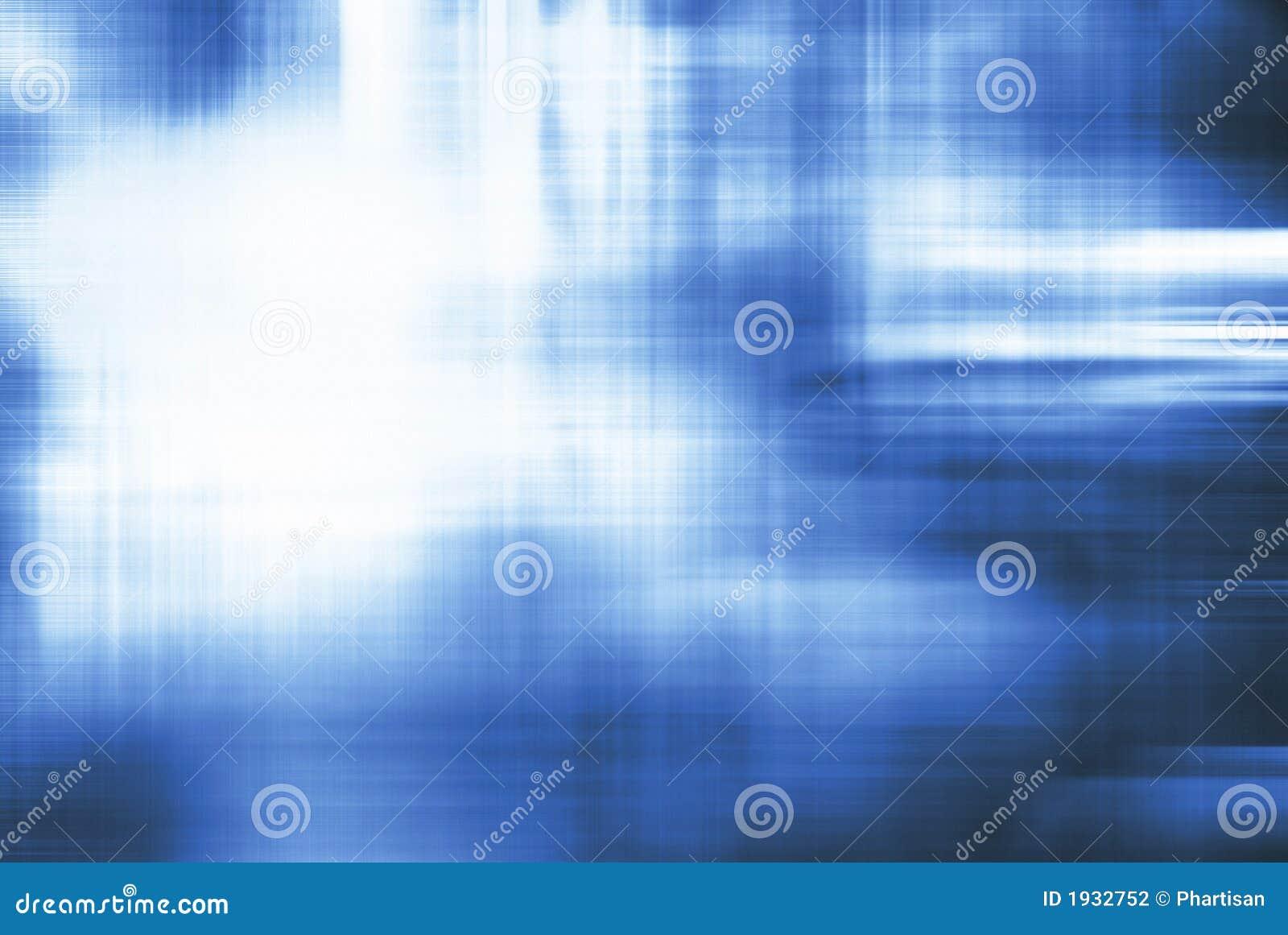 Niebieska tła płatowata marynarka wielo-