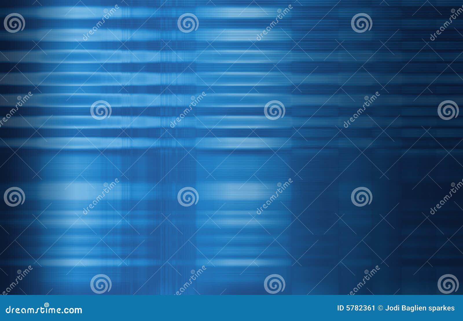 Niebieski tła interes