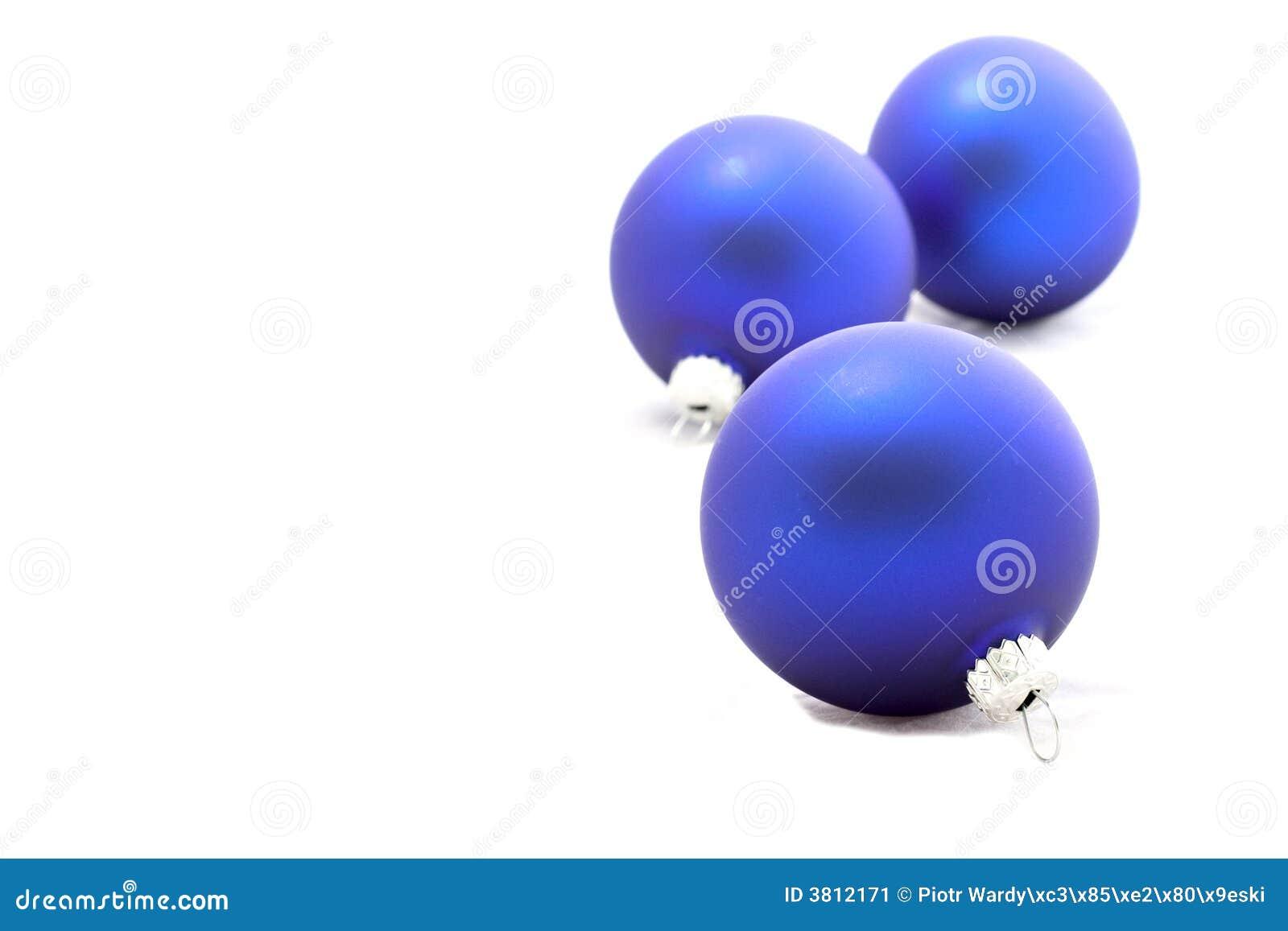 Niebieskie, boże narodzenie 3