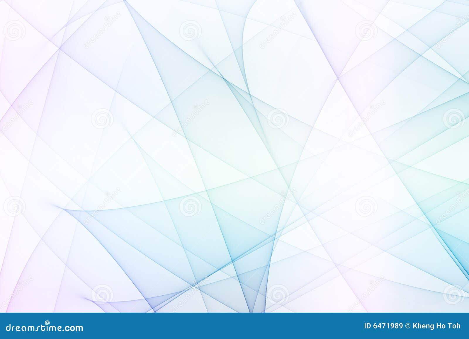 Niebieskie linie wysokiego napięcia futurystyczne