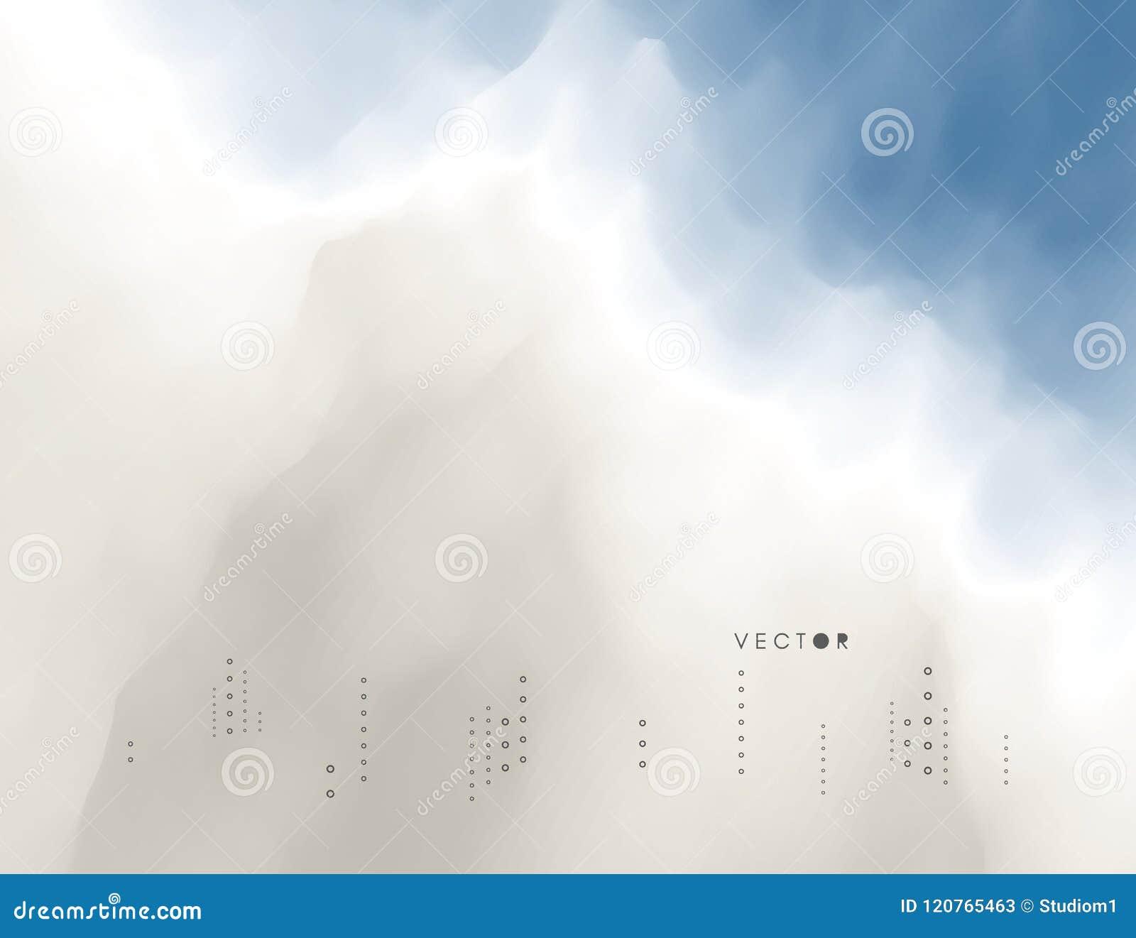 Niebo, chmury niebieski Nowożytny wzór w kontekście niebieskie chmury odpowiadają trawy zielone niebo białe wispy natury Nowożytn