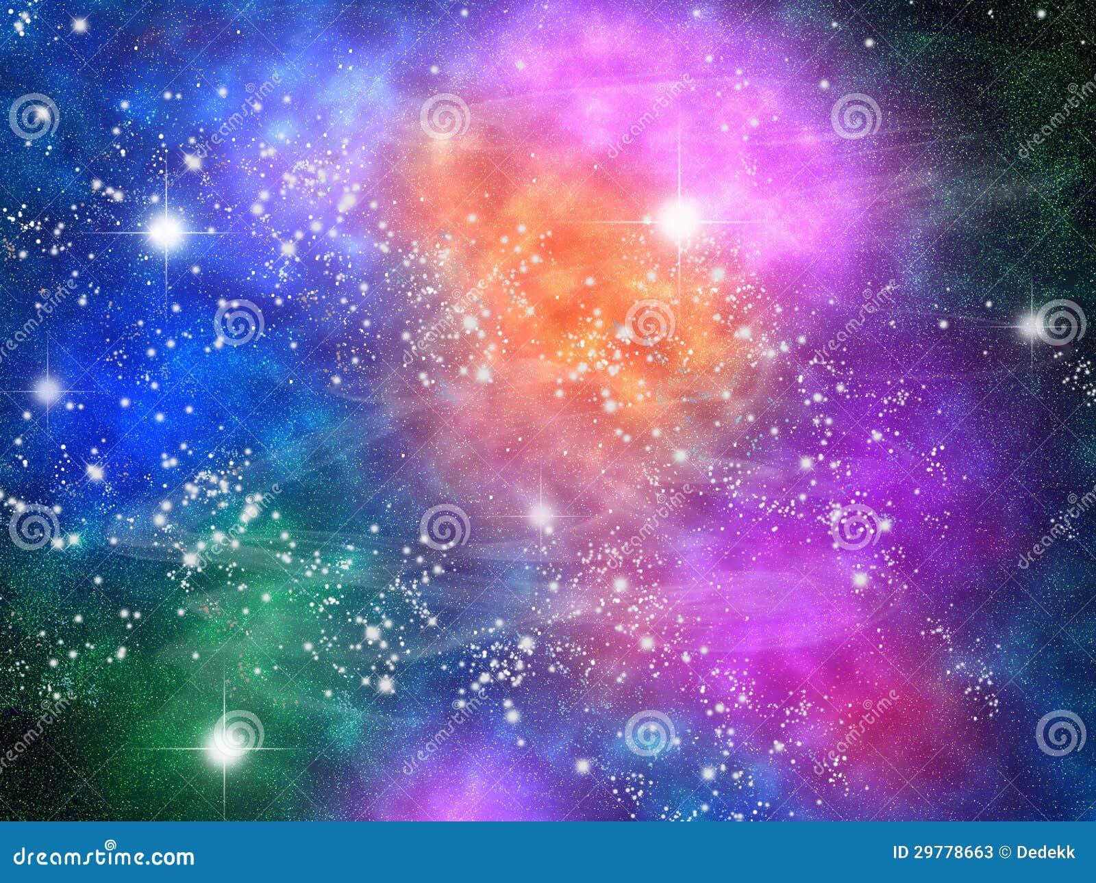 Niebo i gwiazdy