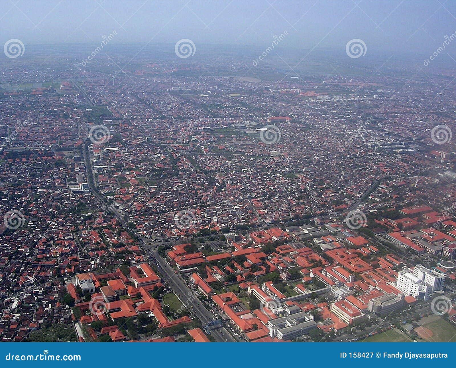 Niebo Jakarta