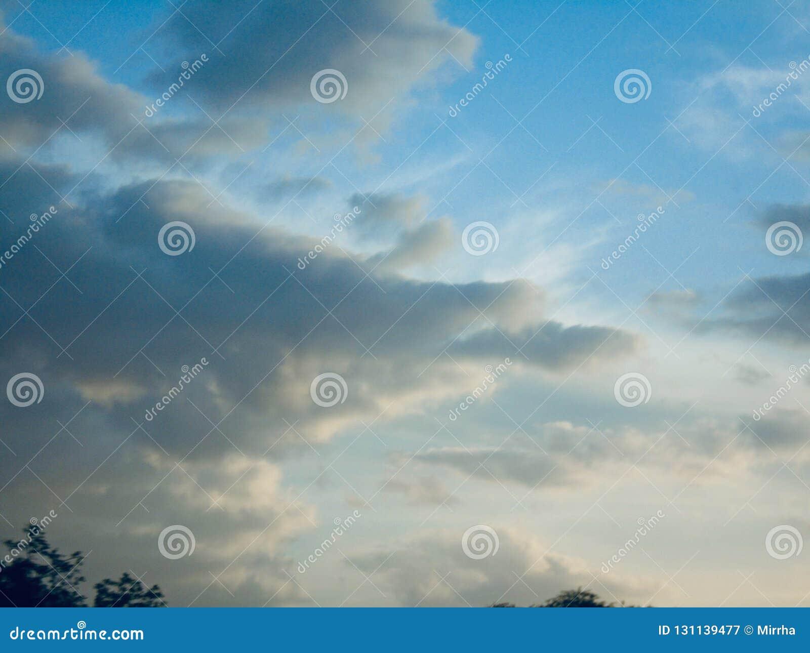 Niebo jest królewiątkiem awesomeness