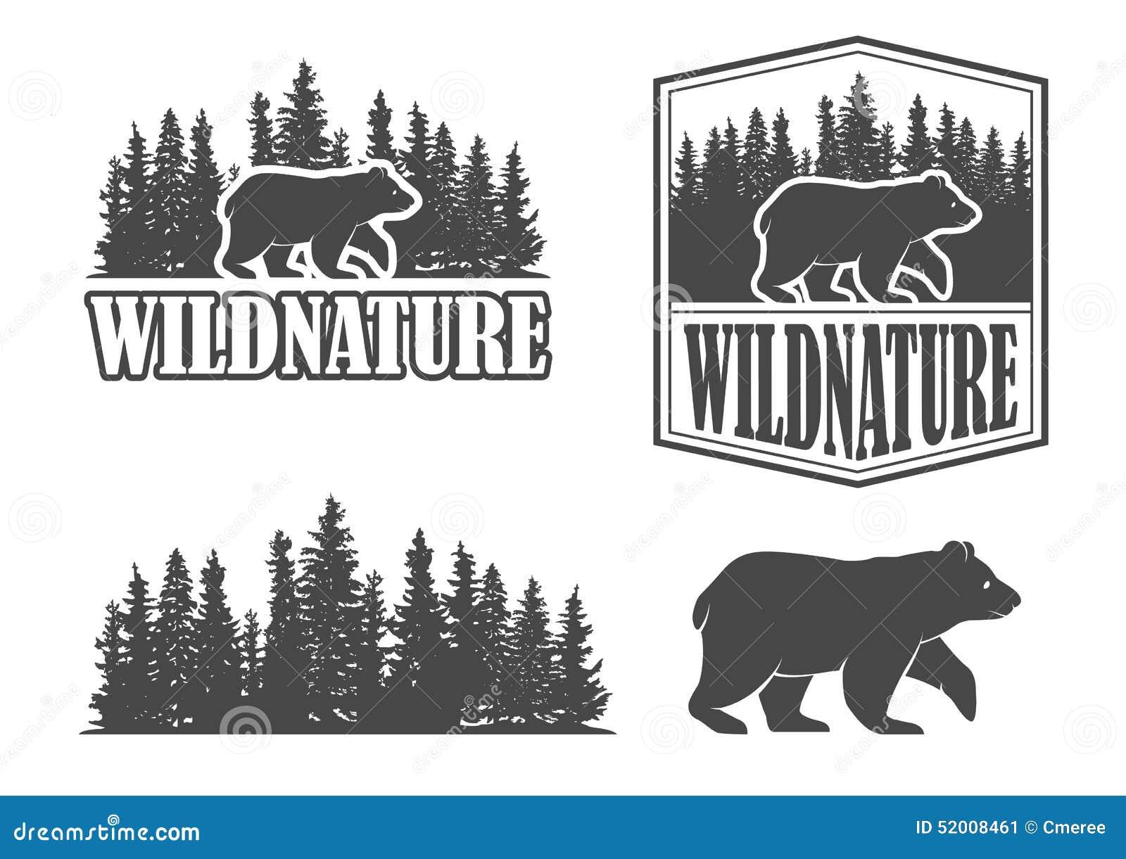Niedźwiadkowi emblematy