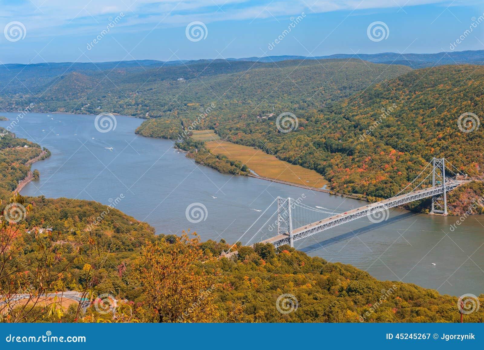 Niedźwiadkowy góra most