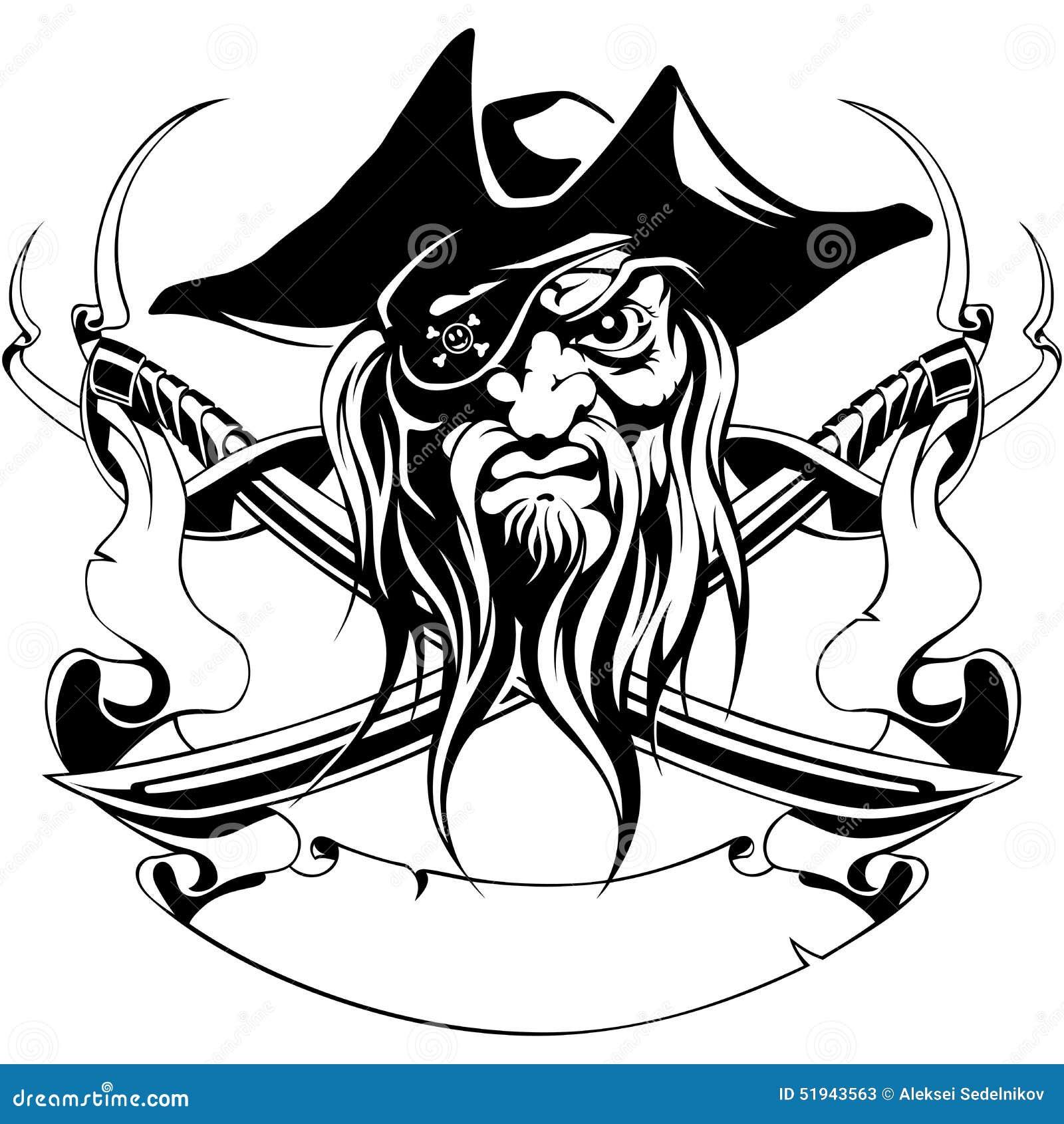 Nielegalnie kopiować kapeluszowych byczych Roger kordzików symbolu tasiemkowego czerń