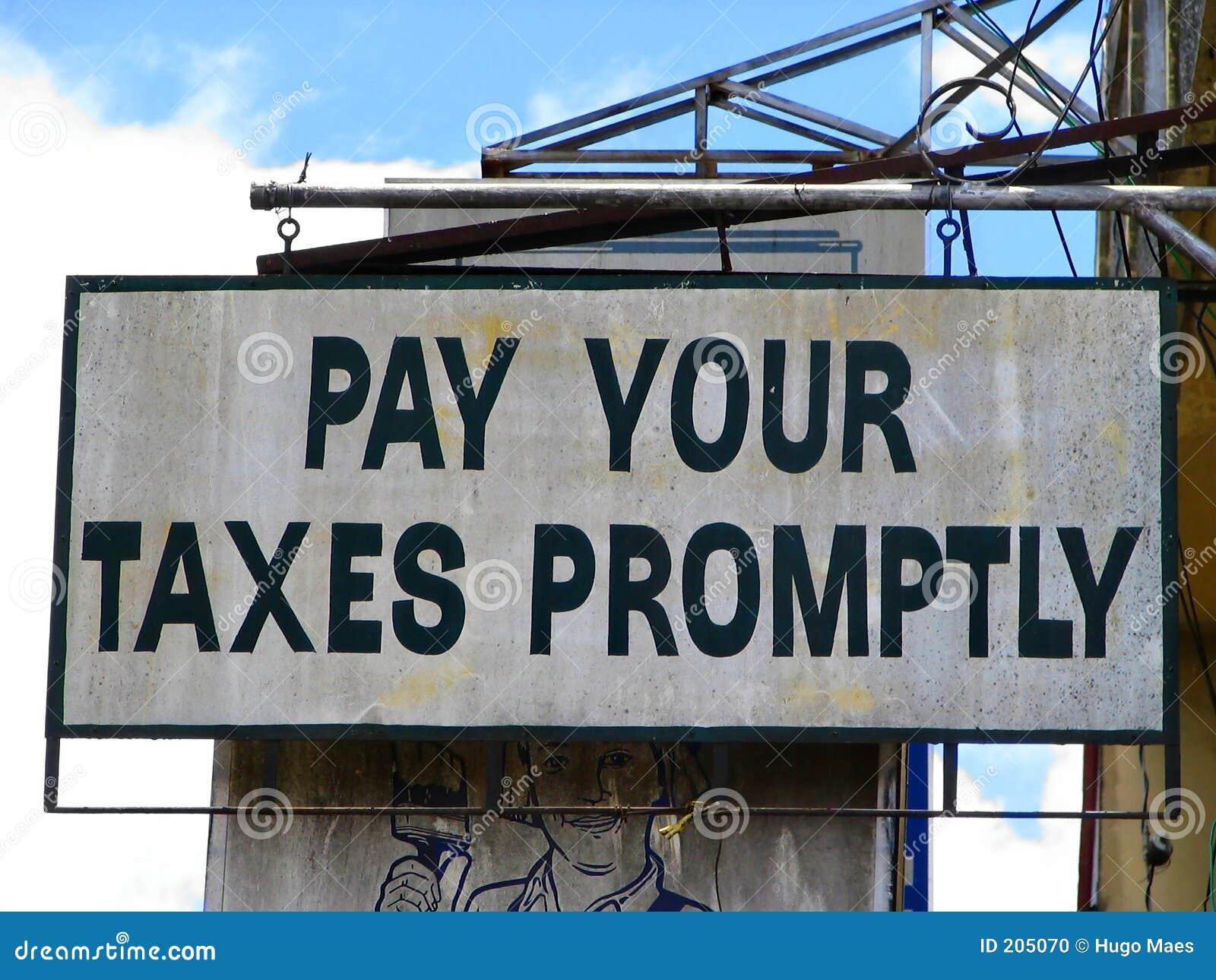Niente è determinato tranne la morte e le tasse.