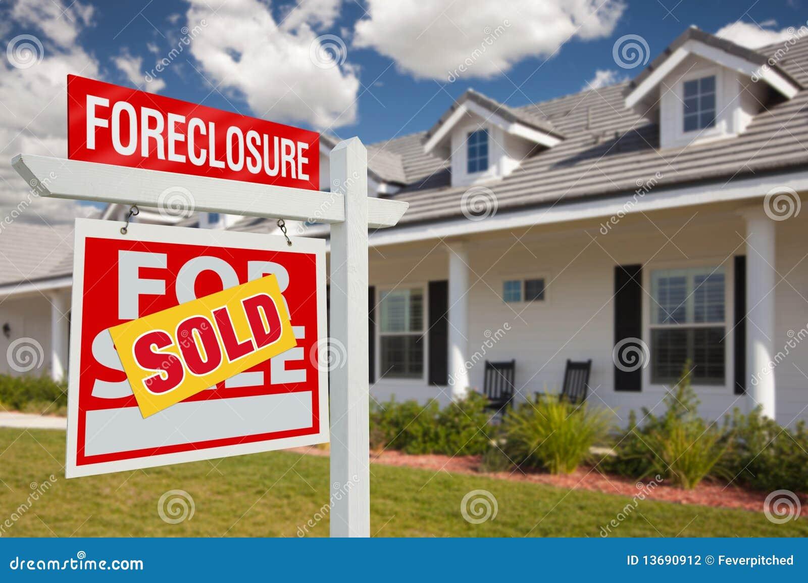 Nieruchomości foreclosure dom opuszczać reala znaka target894_0_