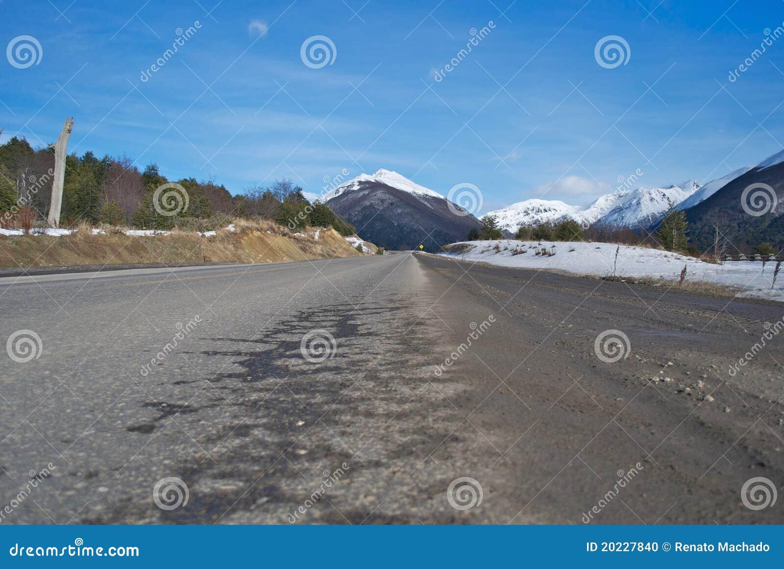 Nieskończoności droga