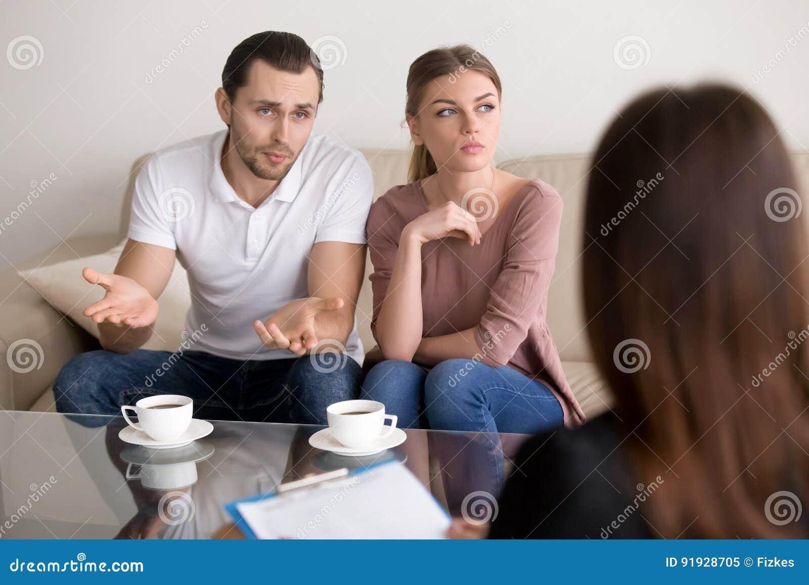 nieszczęśliwe małżeństwo randki z Santa Cruz
