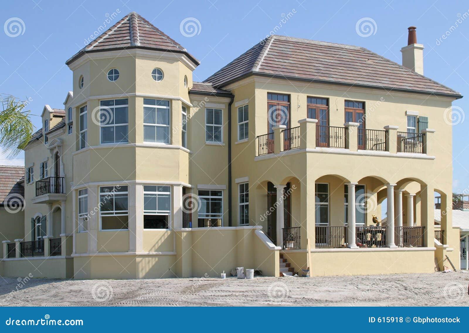 Nieuw Huis, Florida
