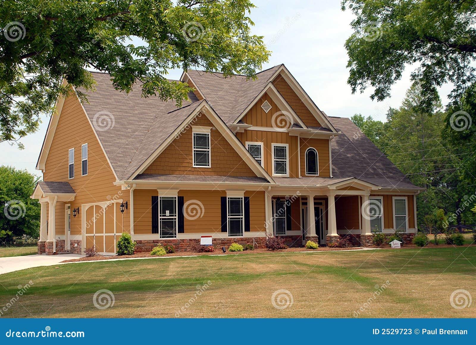 Nieuw Huis voor Verkoop