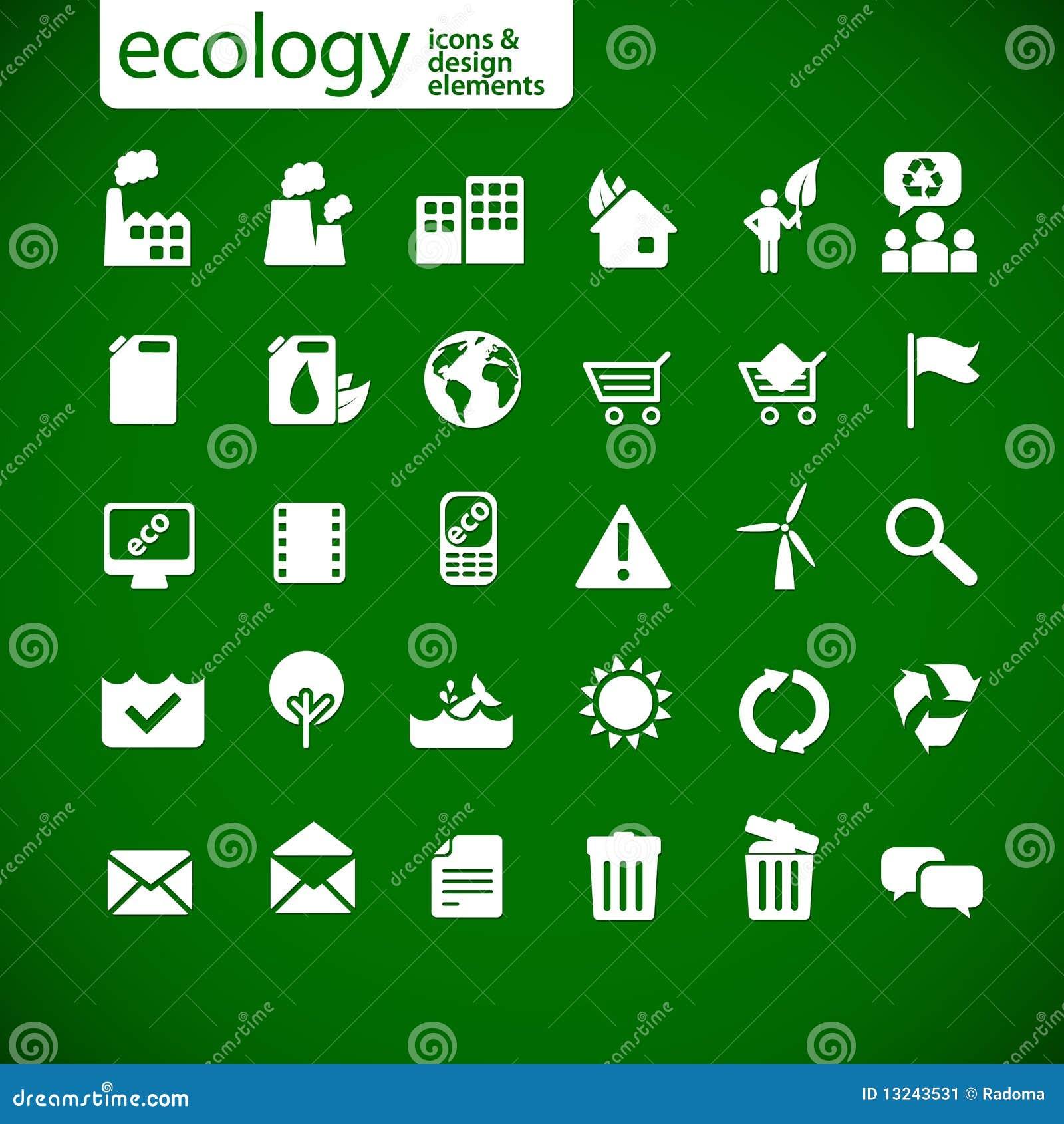 Nieuwe ecologiepictogrammen 2
