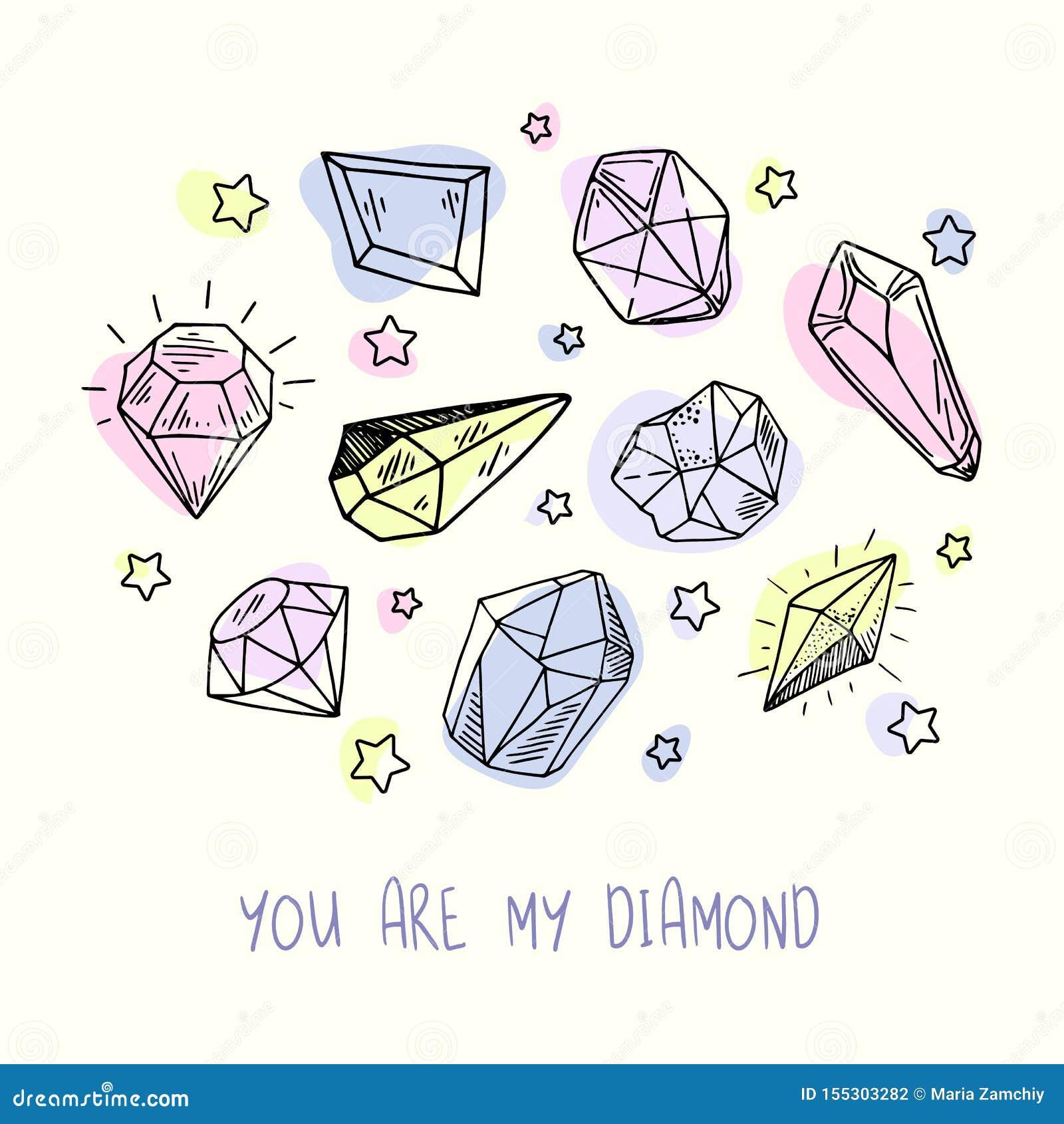 Nieuwe Geplaatste Kristallen