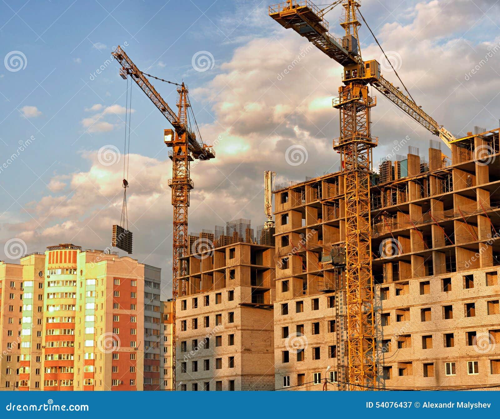 Nieuwe ontwikkeling Lipetsk