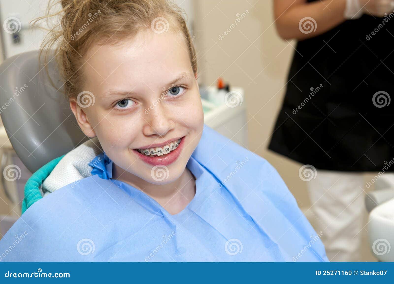 Nieuwe orthodontische steun