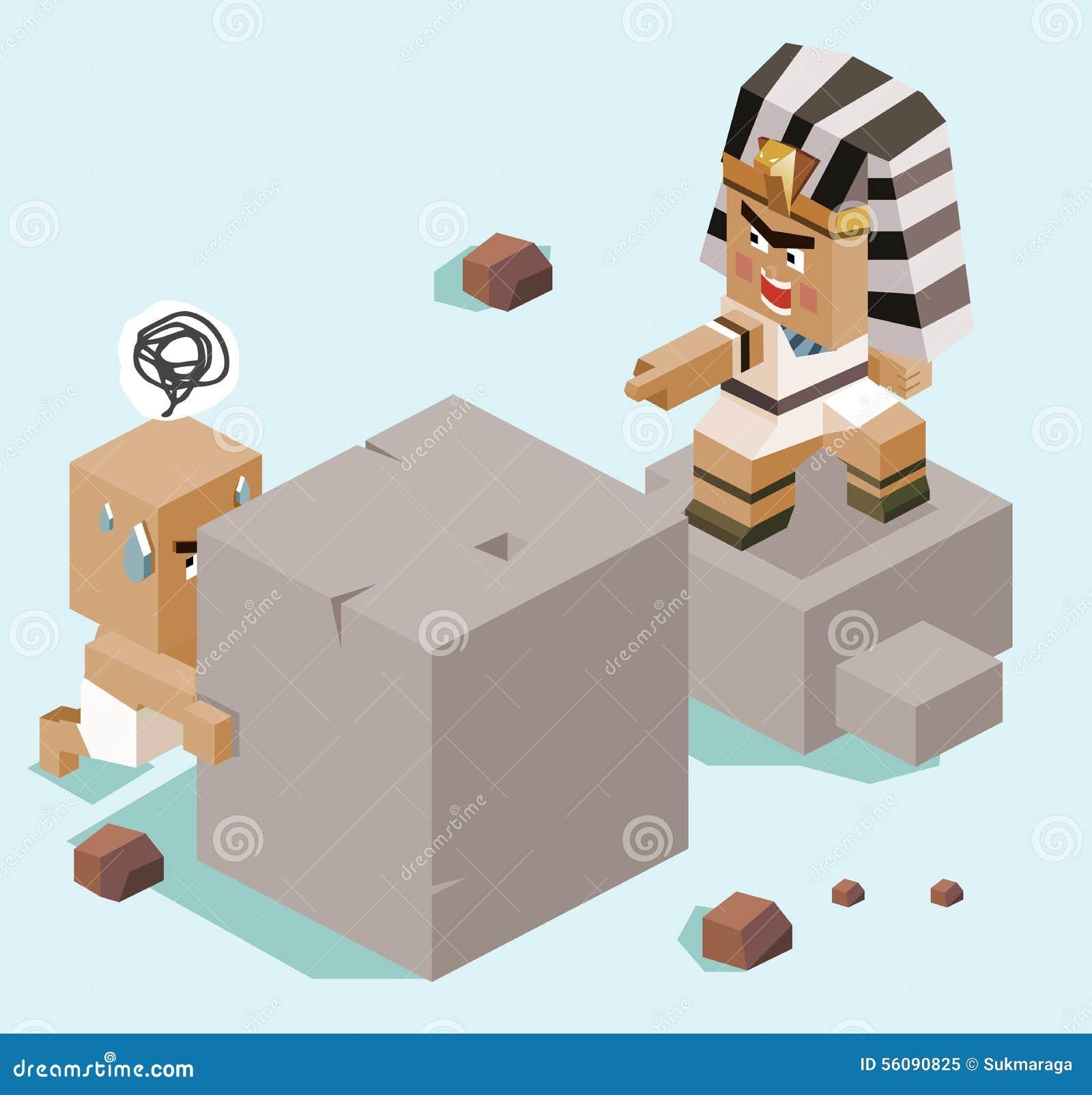 Niewolnictwo Egypt