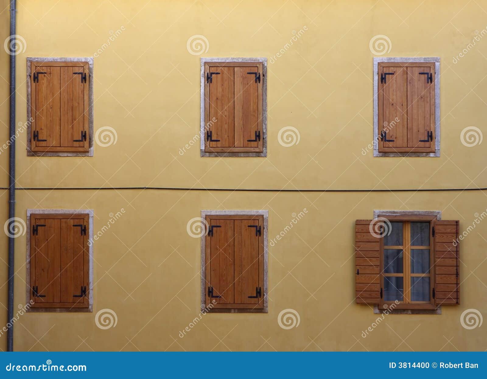 Niezłe okno w domu
