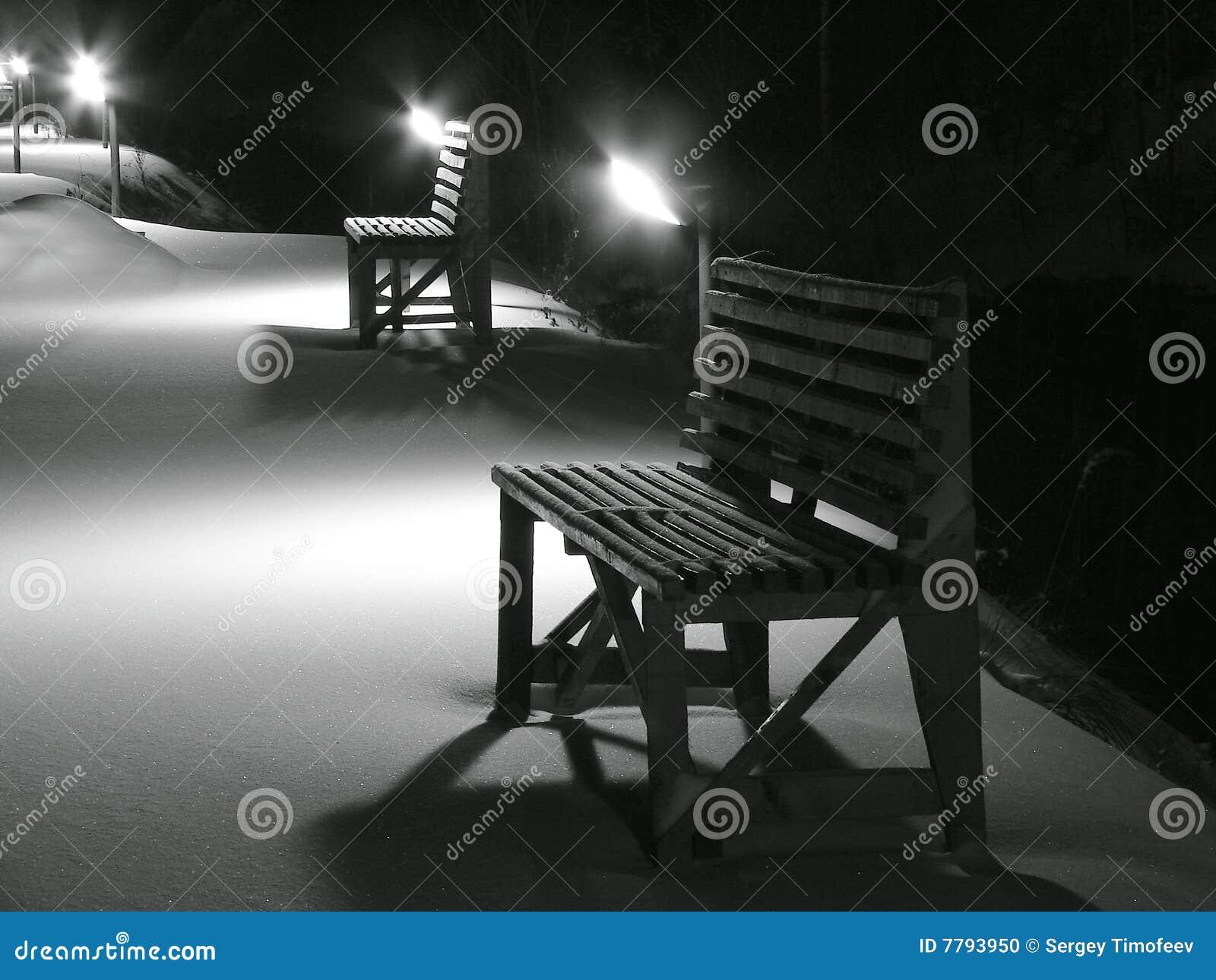 night public