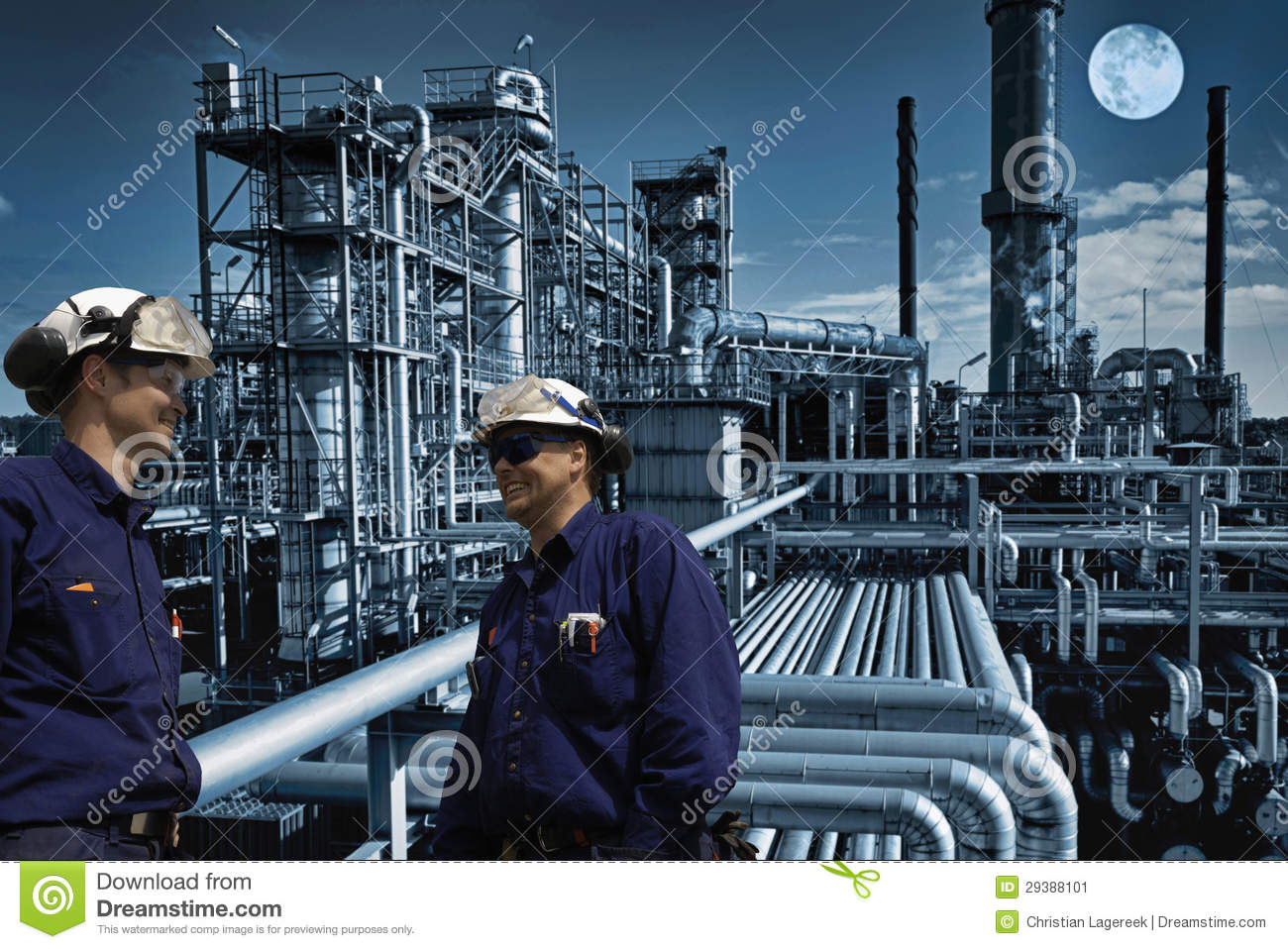 how to become a petroleum technician