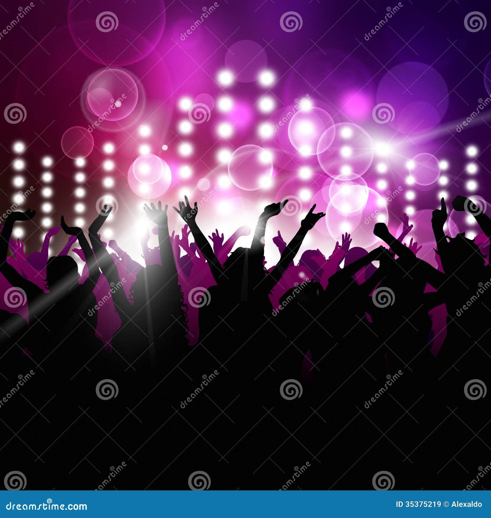 video gratuiti club night