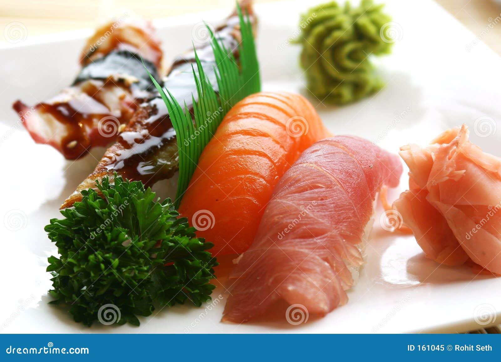 Nigiri寿司