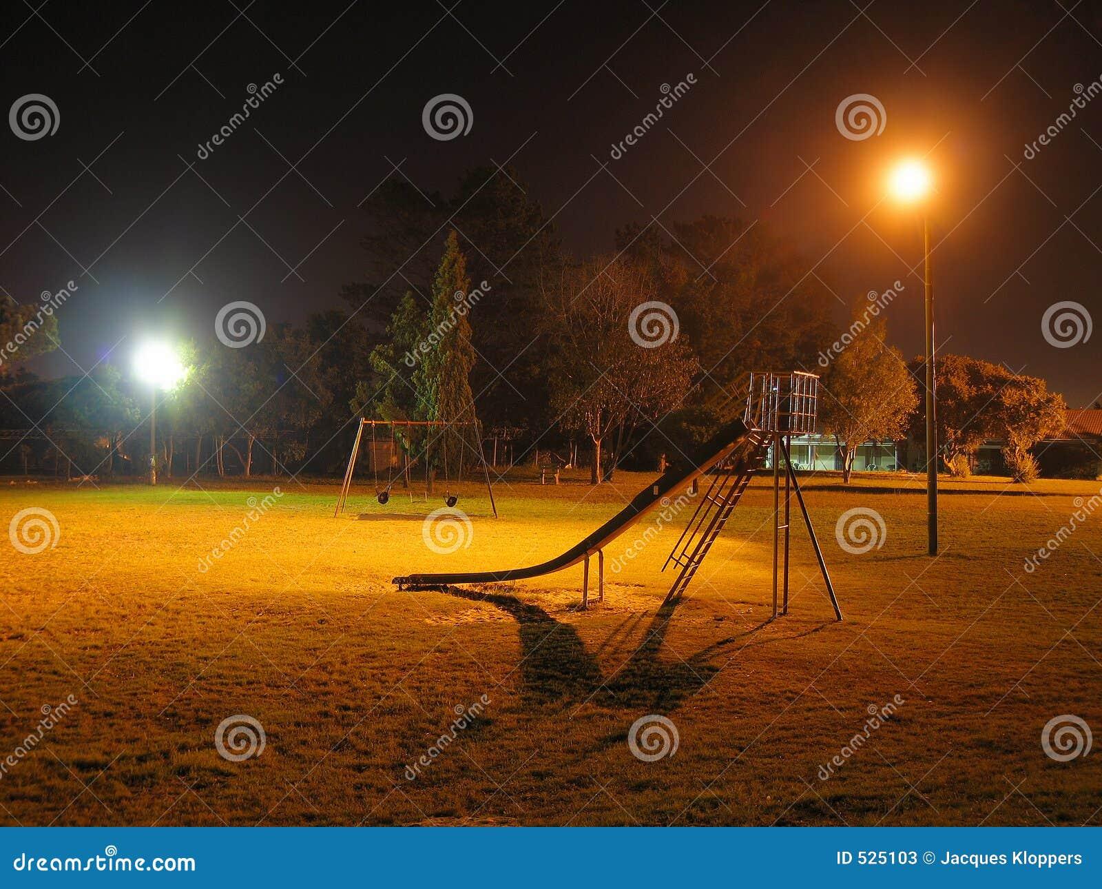 Nigth πάρκο