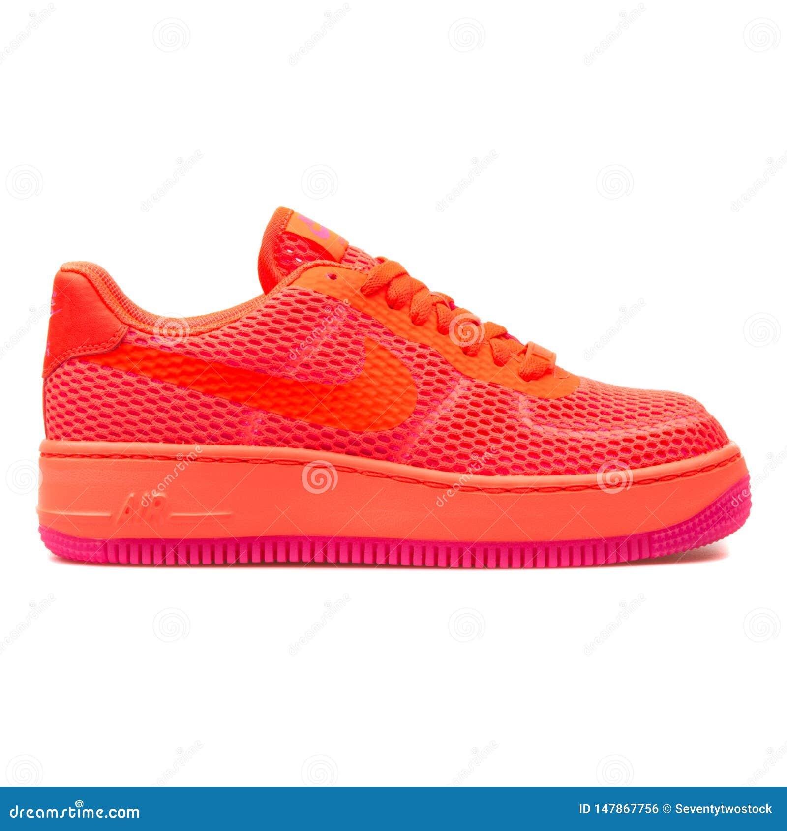Nike Air Force 1 Low Upstep BR Total