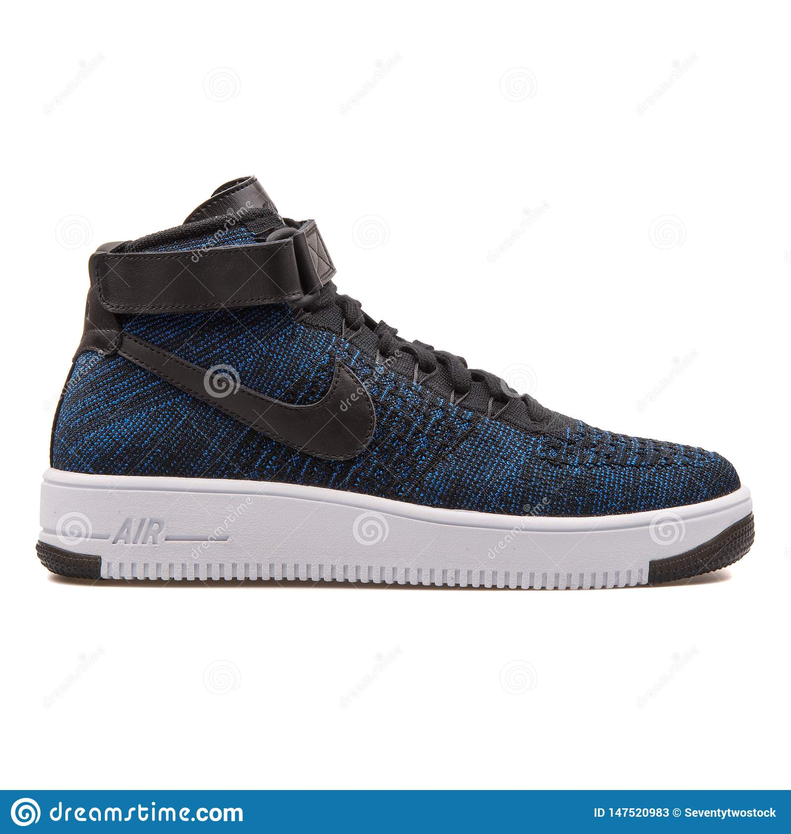 nike air force 1 ultra flyknit nere
