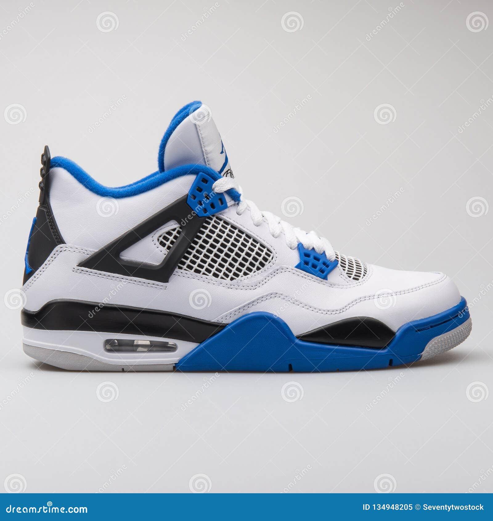 869c346871f5cb Nike Air Jordan 4 Retro White