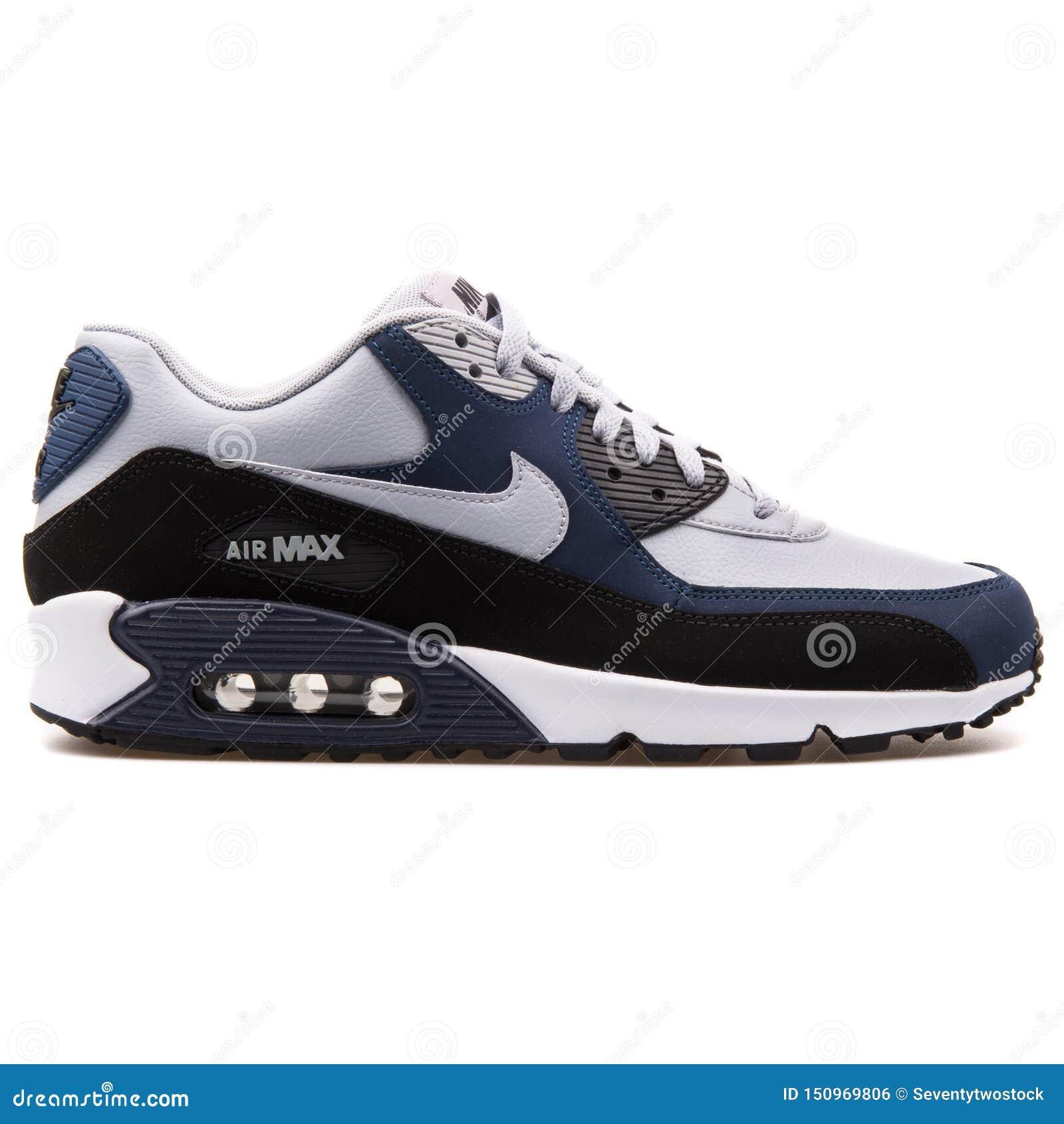 Nike NIKE Air Max 90 Lady's sneakers AIR MAX 90 SE MESH GS